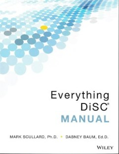 Everything DiSC<sup>®</sup> Manual