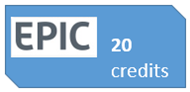 20 EPIC credits per assessment.