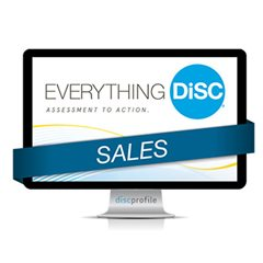 Everything DiSC® Sales Profile